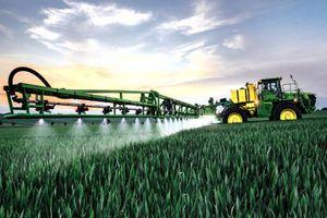 Фунгициды сельского хозяйства